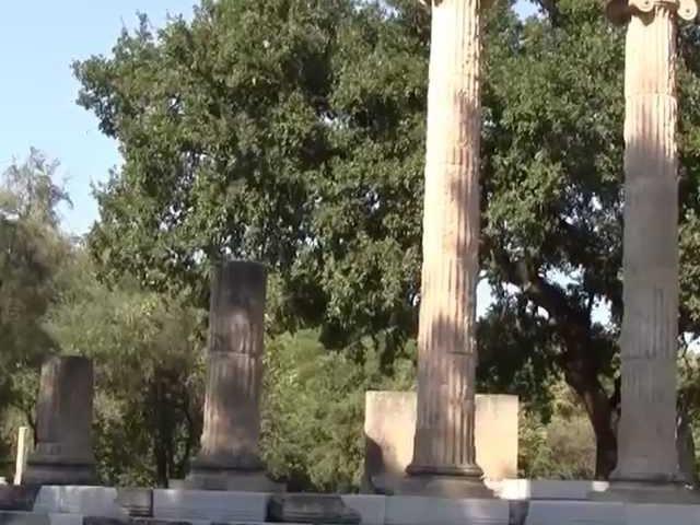 Epidaurus - Mycenae - Olympia Photos