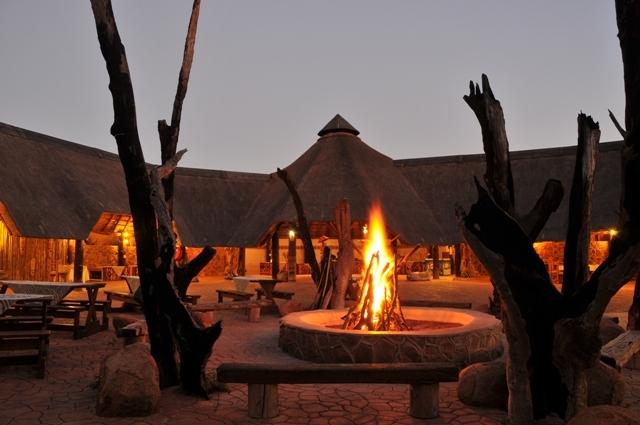 Kwalata Game Lodge, Dinokeng Game Reserve Photos