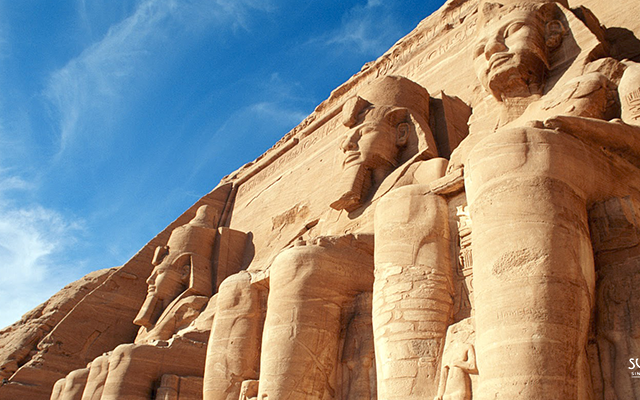 Overnight Tour To Luxor From Cairo by Sleeper Train Photos