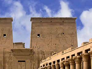 Day Tour to Edfu, Kom Ombo And Aswan From Luxor Fotos