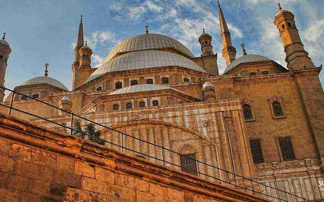Old Cairo And Citadel Tour Photos
