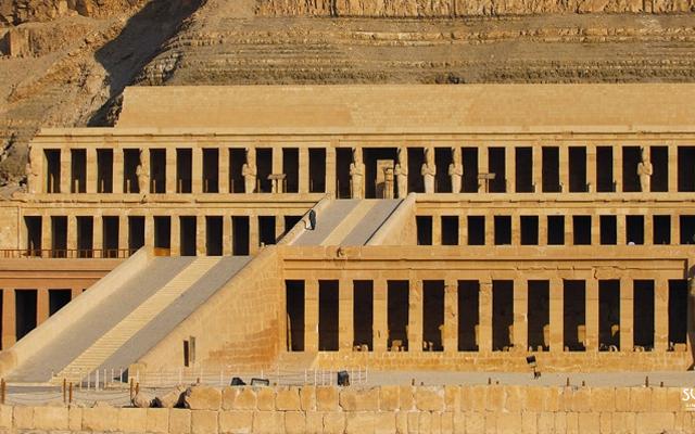 Trip to Abu Simbel, Edfu, Kom Ombo And Aswan From Luxor Photos
