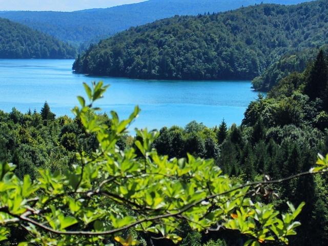 Croatia National Parks Adventure Photos