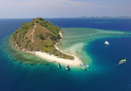 One Day Sailing Komodo Photos