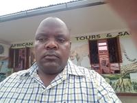 Pius Momburi