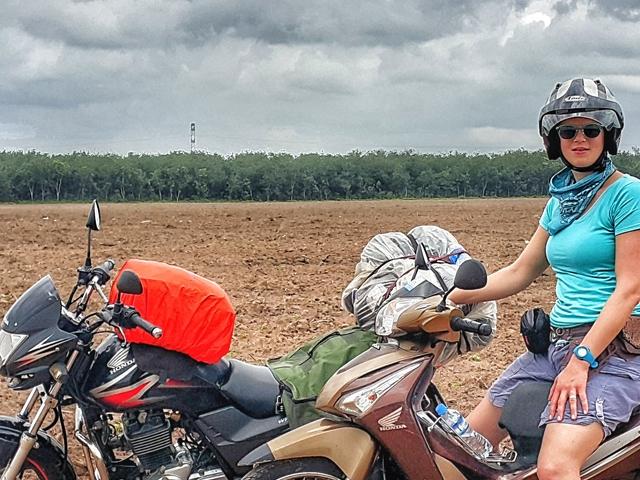 Da Lat Saigon Motorbike Tour Vietnamrider® Photos