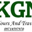 KGN Taxi Service Somnath