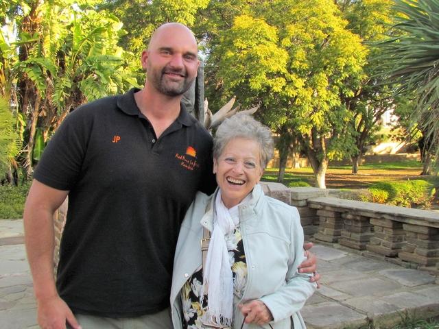 Spitzkoppe Guided Day Tour - Namibia Photos