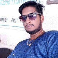 Suraj Bansode