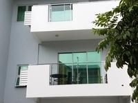 Amber Terrace - Maldives