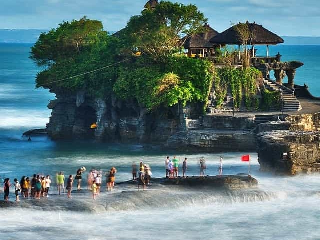 Best of Singapore and Bali Combo Tour Packages` Photos
