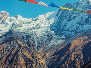 Annapurna Base Camp Trek - 14 Days Photos