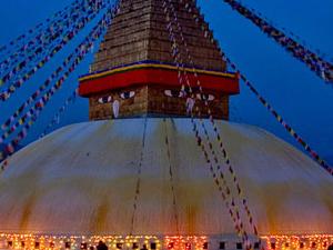 Buddhist Darshan Tour - 10 Days Photos