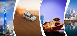 Dubai Dhamaka For Summer Season Holiday Fotos