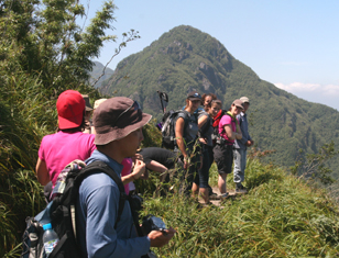 Conquer And Trek Mt. Fansipan Vietnam - Heaven Gate Route Photos