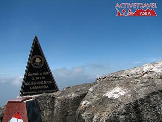 Climbing Mt. Fansipan Sapa And Muong Hoa Photos