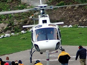 Best Deals For Char Dham Yatra By Helicopter Fotos