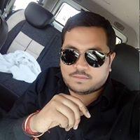 Abhishek Vyas
