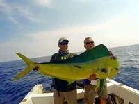 Deep Sea Fishing Super Holiday