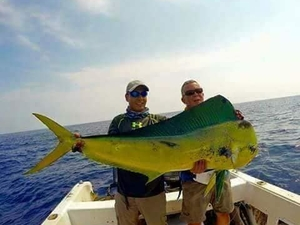 Deep Sea Fishing Super Holiday Fotos