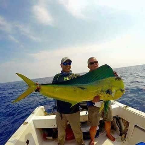 Deep Sea Fishing Super Holiday Photos