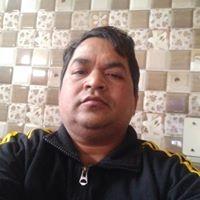 Anil Kumar Garg