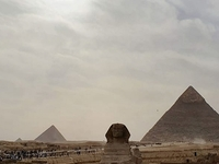 8-Day Egypt Experience