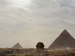 8-Day Egypt Experience Photos