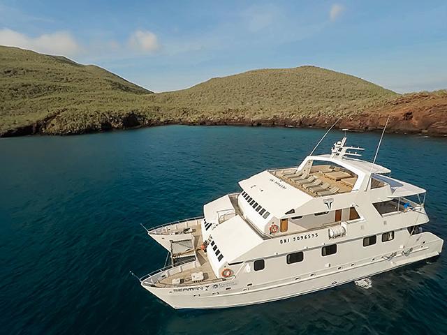 Last Minute Galapagos Cruises! Photos
