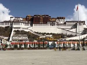 4 Days Tibet Experience Tour