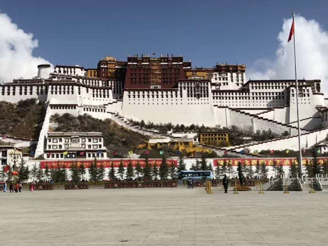 4 Days Tibet Experience Tour Photos