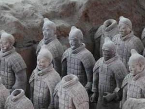 3 Days Xi'an Local Culture Tour Photos