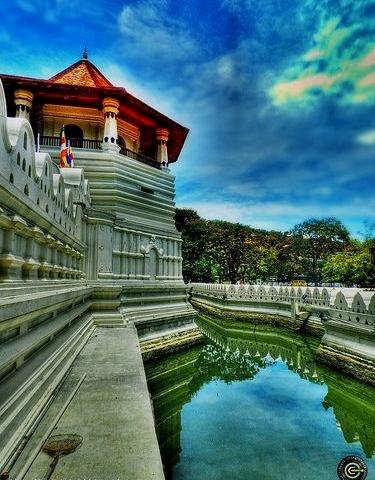 Sri Lankan Site Photos