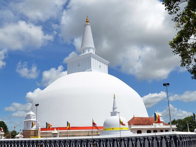 Sri Lankan Heritage Tour Photos