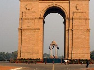 Golden Triangle Delhi- Agra-Jaipur Photos