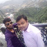 Rohit Prajapati