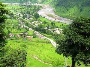 Dooars Trip, West Bengal, India Photos