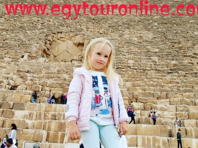 Egyptian Pharaoh Day Tour Photos
