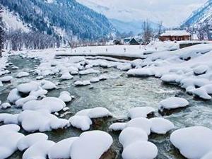 Exotic Tour of Kashmir Photos