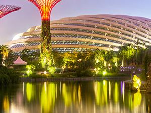 Singapore Land Package Fotos