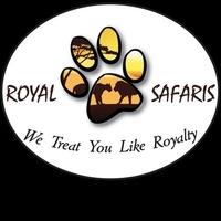 Royalpawsafariske
