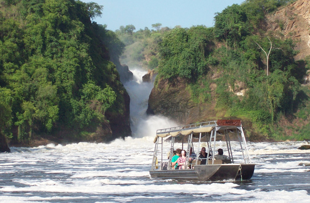 3 Day Murchison Falls Expediction Photos