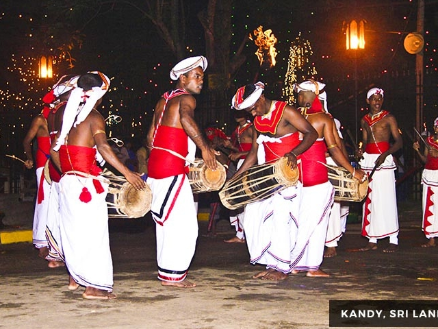 Srilanka Wonders 07 Days 06 Nights Photos