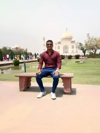 Naresh Kolipaka