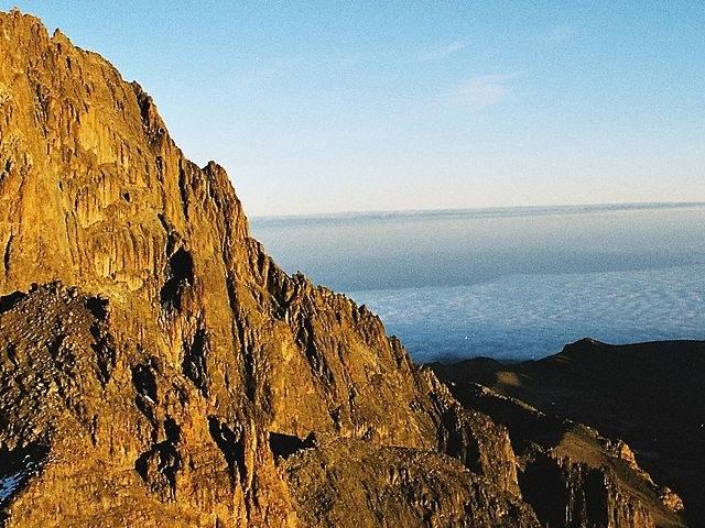 A weekend getaway to Mt.Kenya National Park Photos
