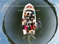 Madhu River Cruise