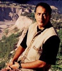 Saifuddin Ismailji
