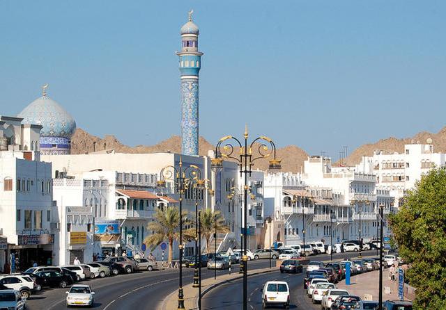 Muscat Impression - City Tour (Half Day) Photos