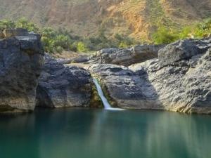 Wadi Al Arbaeen Tour Photos