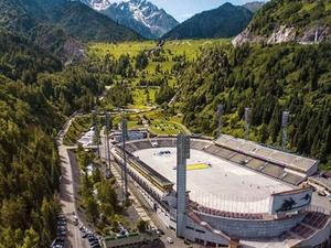 Almaty City Tour Photos